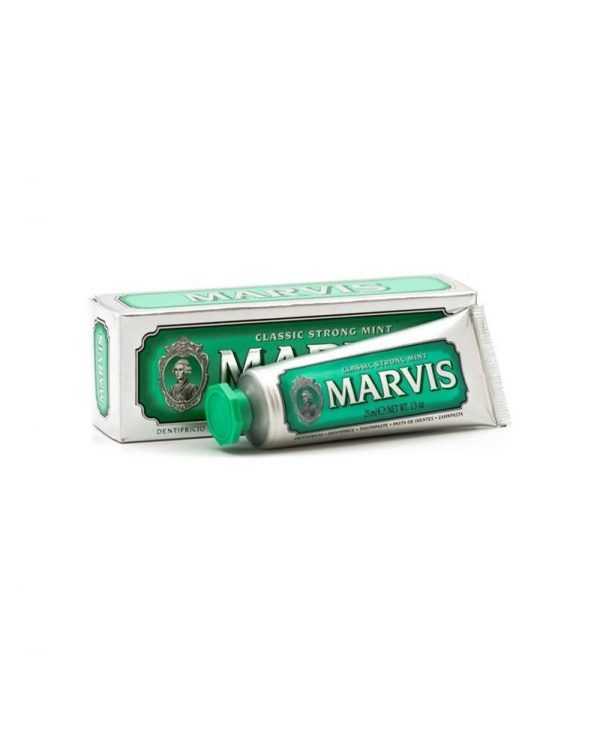 MARVIS CLASSIC STRONG MINT 75 ML