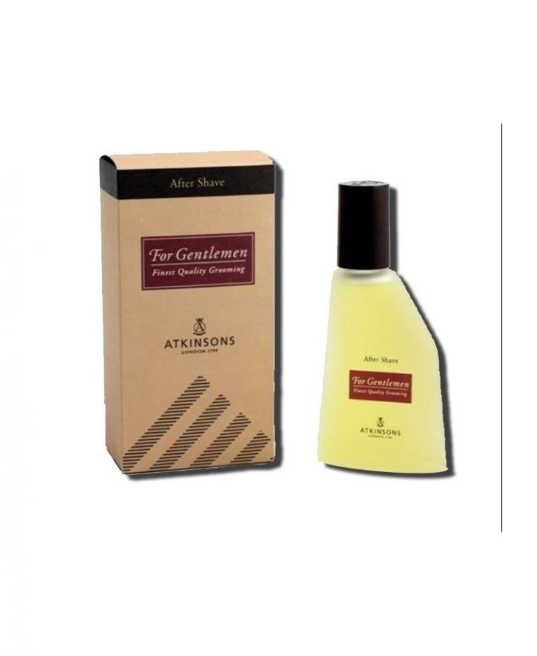 ATKINSONS AFTER SHAVE FOR GENTLEMAN 90ML