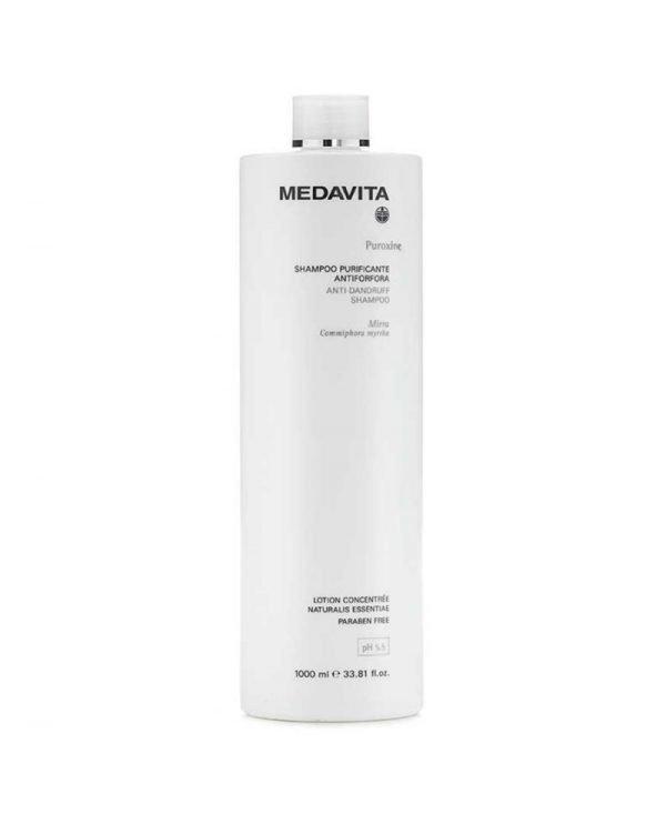 MEDAVITA PUROXINE SHAMPOO PURIFICANTE ANTIFORFORA pH 5.5 1000ml