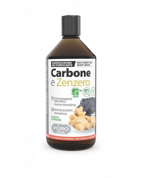 Bagnoschiuma BIO 500 ml – PURIFICANTE