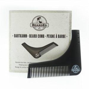 BeardEd - Pettine Boomerang Beard Comb