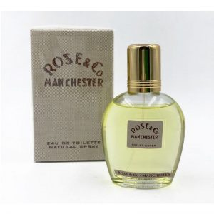 Rose & Co Manchester Eau de Toilette - 100 ml