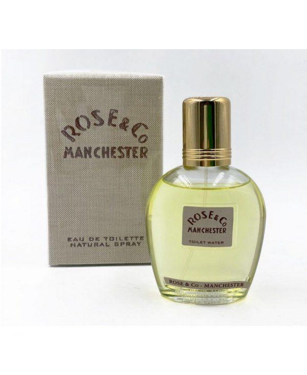 Rose & Co Manchester Eau de Toilette - 100 ml