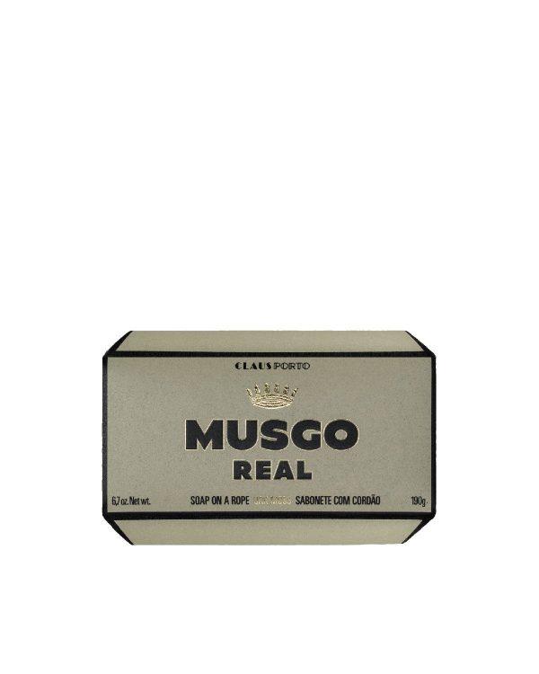 MUSGO REAL <br> OAK MOSS <br> DETERGENTE CON CORDA