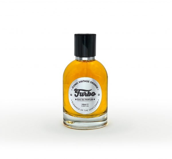 FURBO VINTAGE ORANGE  ICONIC  EAU DU PARFUM