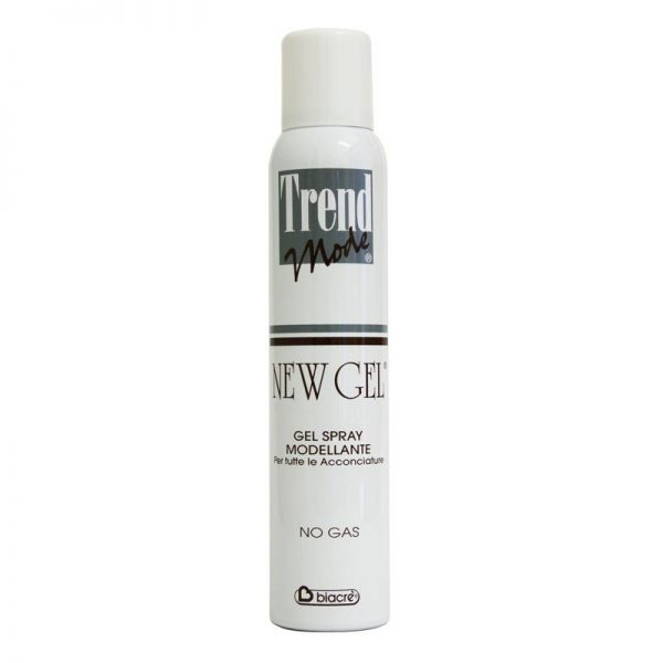 BIACRÈ <br> TREND MODE <br> GEL SPRAY