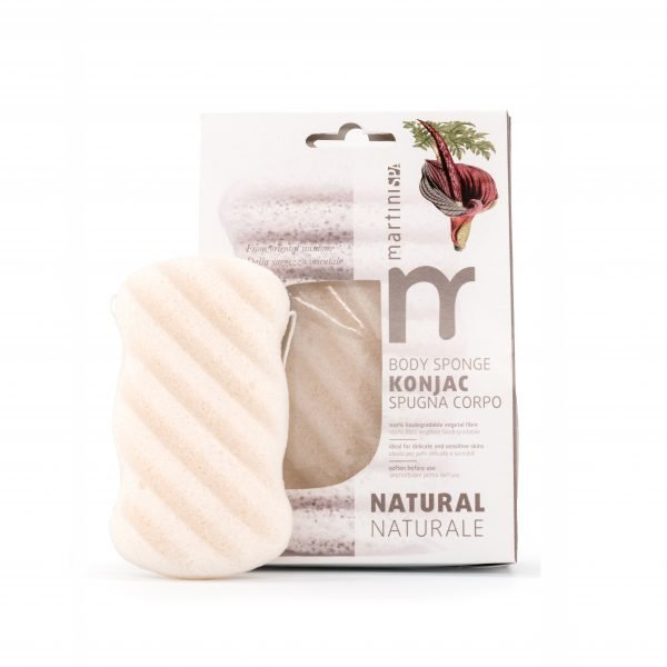 MARTINI SPA <br> KONJAC CORPO <br> NATURAL