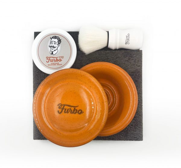 FURBO ORANGE <br> BOX <br> SPECIAL EDITION