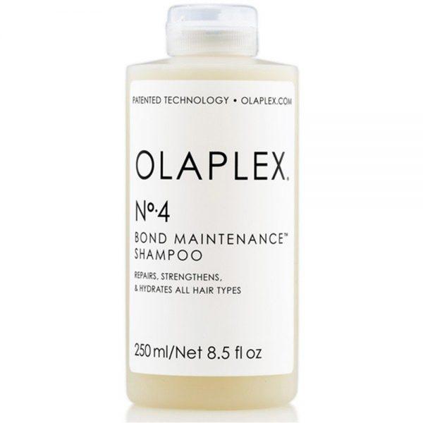 OLAPLEX BOND MAINTENANCE SHAMPOO N.4