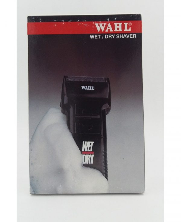 WAHL  WET & DRY  SHAVER ZX 079