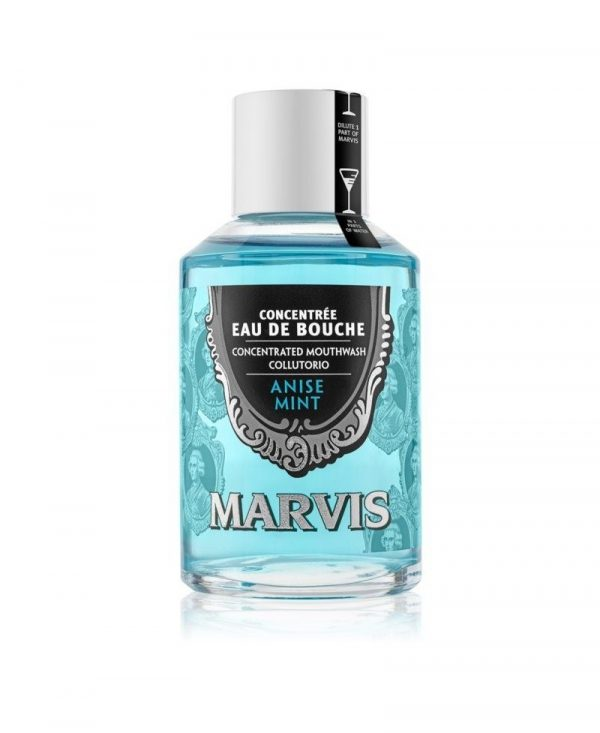 MARVIS  COLLUTTORIO  ANISE MINT