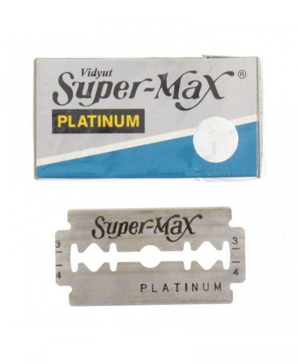 SUPER-MAX  PLATINUM  5 LAME