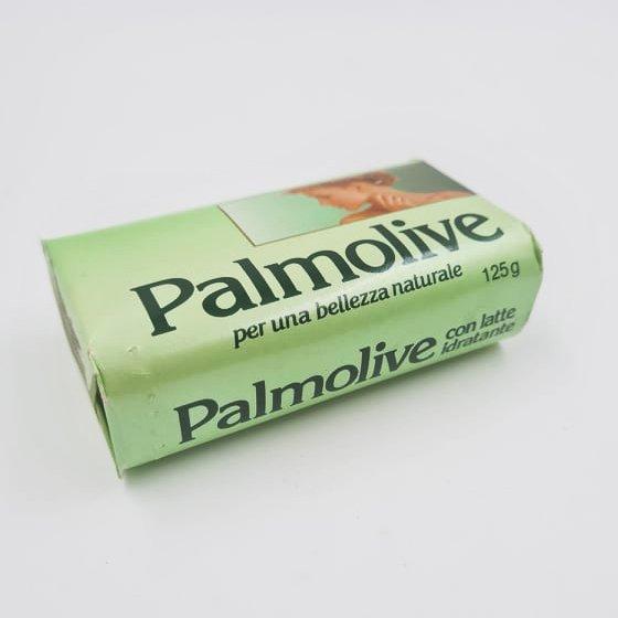 PALMOLIVE  SAPONETTA  VERDE