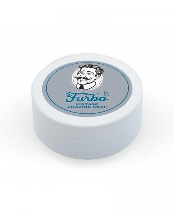 Furbo Vintage Blu  Sapone   da Barba